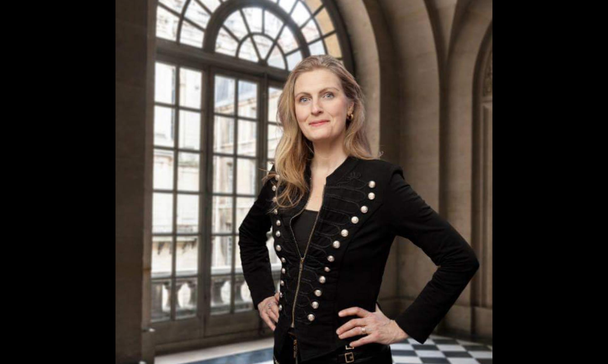 Bon'Arte teater och drama -  Isabella Amirell